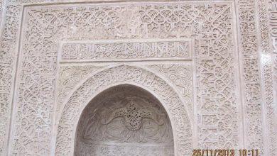 تصویر از مستند نی ریز عبادتگاه کهن در دببرخانه جشنواره اردیبهشت هرمزگان پذیرفته و ثبت شد