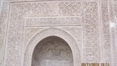 Photo of مستند نی ریز عبادتگاه کهن در دببرخانه جشنواره اردیبهشت هرمزگان پذیرفته و ثبت شد