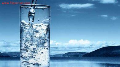 Photo of ۱۰ خاصیت مهم مصرف آب