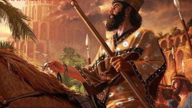 Photo of فهرست شاهان ایران(از ابتدا تا انتها) قسمت سوم  هخامنشیان