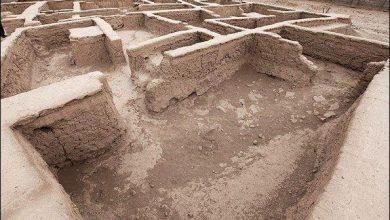 شهداد شهر آدم کوچولو های باستانی