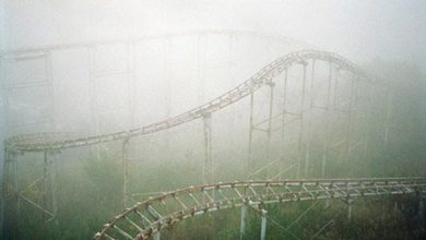 Photo of مکانهای ترسناکی که بازدید آنها توصیه نمیشود!