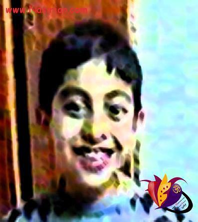 محمد نصیریان