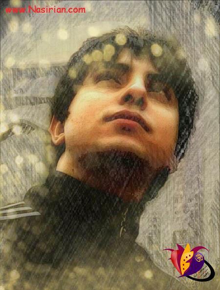 Mohammad Nasirian