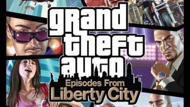 Photo of نقد و بررسی بازی GTA Episodes From Liberty City