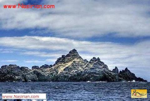 جزیره سمور