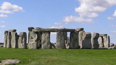 800px Stonehenge2007 07 301 390x220 - بنای استونهنج
