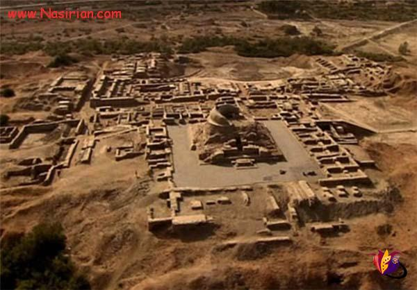 شهر باستانی موهنجودارو