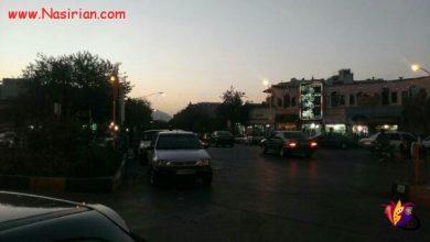 تصویر از شیراز – دروازه اصفهان