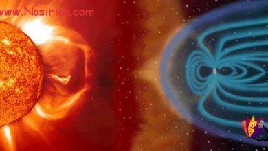 میدان مغناطیسی زمین کی وارونه میشود؟
