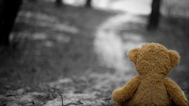 تنهایی فقط تنبیهی است برای روزهای دوست داشتن او !