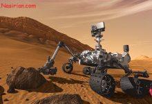 Photo of کشف جدید احتمال وجود حیات در مریخ را افزایش داد