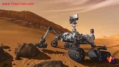 کشف جدید احتمال وجود حیات در مریخ را افزایش داد