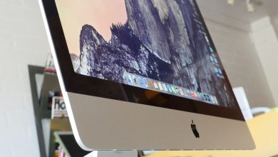 تصویر از Apple iMac with Retina 5K display review