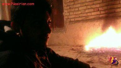 تصویر از چهارشنبه سوری «زردی من از تو ، سرخی تو از من»