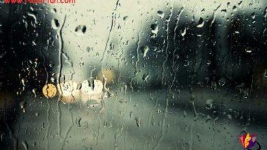 تصویر از نبار باران