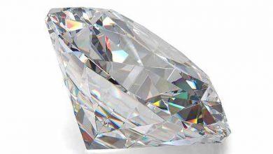 مراحل ساخت الماس مصنوعی