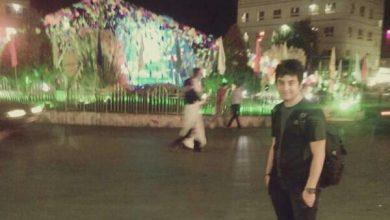 مشهد میدان طبرسی