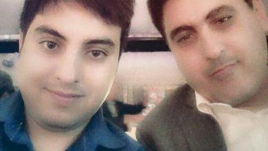 Photo of من و دایی عزیزم (۱۲شهریور ۹۴)