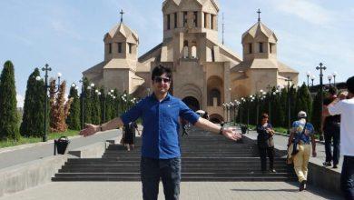 Photo of کلیسای گریگورلوساوریچ مقدس ⛪