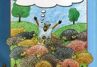 Photo of دانلود کتاب لطفا گوسفند نباشید