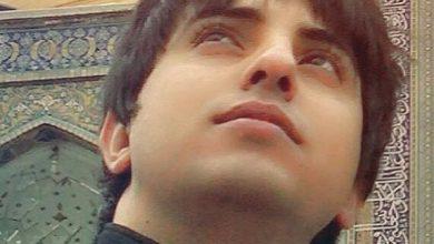 تصویر از خدایا شیرازی و کوتاه میگویم..