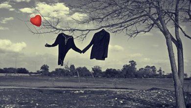 ولش نکن ....