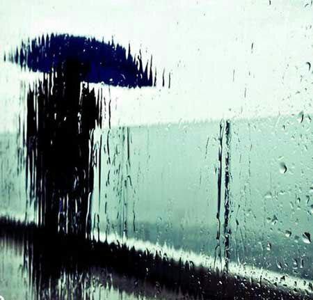 دلم باران میخواهد