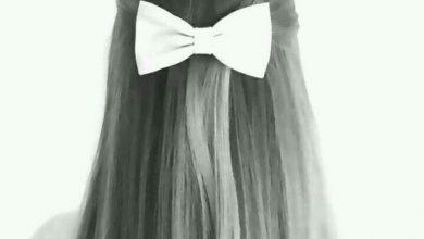 موهای تو