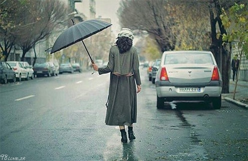 tehran love - مواظبِ خودت باش