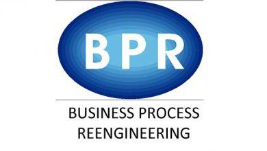 Photo of دانلود پاورپوینت مهندسی مجدد  ( BPR )