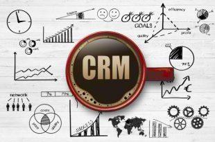 مدیریت ارتباط با مشتریان( CRM )