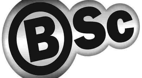 پاور پوینت کارت امتیازی متوازن ( Balanced Scored Card ( BSC