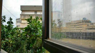 Photo of باران همیشه عاشقانه نیست