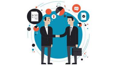 تصویر از استراتژی کوچک سازی سازمان چیست ؟