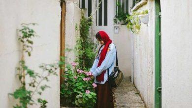 Photo of در دلم بهار میشود