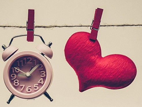 mistake in love meeting - چشم از قلب شکایت کرد